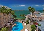 Villages vacances Summerland Key - Hyatt Centric Key West Resort & Spa-1