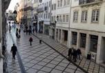 Location vacances Coimbra - Lovely happy family-1