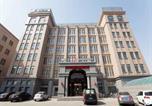 Hôtel Tangshan - Jinjiang Inn Tangshan Xinhua Avenue-1