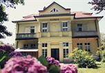 Location vacances Bled - Apartment Villa Vltava-4