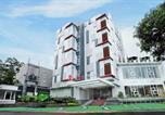 Hôtel Indonésie - Ruby Hotel Syariah-3