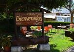 Location vacances Escarrilla - Camping Escarra-1