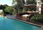 Location vacances Johannesburg - Doveton House-1