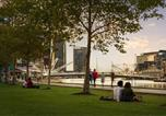 Location vacances Docklands - Melbourne Holiday Apartments South Wharf-2