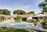 Location vacances Loix - Superbe maison avec piscine aux Portes-en-Re