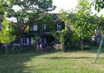 Hôtel Delme - Chambres d'hôtes Au presbytère-2