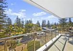 Location vacances Port Macquarie - Tasman Towers 5, 3 Munster Street,-2