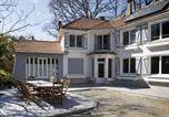 Hôtel Saint-Brevin-les-Pins - Brevocean Chb calme Côte Atlantique-1