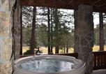 Location vacances Mammoth Lakes - Stonegate 3 Holiday home-2