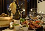 Location vacances Champagny-en-Vanoise - Appartement Chalet Le Dahut-3