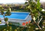 Location vacances Alcobaça - Casa das Andorinhas-4