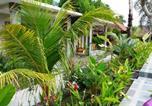 Villages vacances Mataram - Ibludan Hotel-3