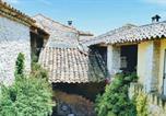 Location vacances Vallérargues - Mas de la Bousquette-2
