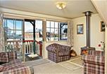Hôtel Ross - Amos House & Swansea Ocean Villas-4