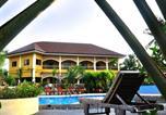 Villages vacances Moalboal - Turtle Bay Dive Resort-1