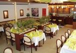 Hôtel Hechingen - Bad-Cafe-4