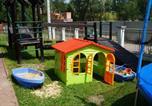 Location vacances Mszana Dolna - Ośrodek Rehabilitacyjno Wypoczynkowy &quote;San Vita&quote;-1