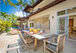 Location vacances Holualoa - Pineapple Hale - Four Bedroom House-1