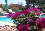 Location vacances Mirepeisset - La Lucques Masabelle-3