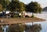 Camping Mauriac - Camping Le Port de Neuvic-1