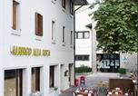 Hôtel Pordenone - Albergo Alla Posta-1