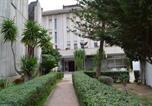 Hôtel Nova Siri - Centro Giovanile Padre Minozzi-3