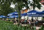 Hôtel Bramsche - Ringhotel Alfsee Piazza-3