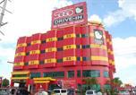 Hôtel Legazpi City - Hotel Sogo Naga-2