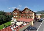 Hôtel Böbrach - Hotel Kronberg - Garni-1