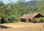 Camping Madikeri - Civet Creek-2