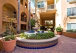 Location vacances Newport Beach - Palatine Apartments 2-1