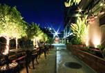 Hôtel Hua Mak - B2 Bangkok - Srinakarin-4