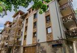 Location vacances Mielno - Apartament Anna Park Rodzinna-2