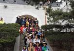 Location vacances  Corée du Sud - Eugene Hanok Culture Center Dongdaemun-3
