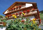 Location vacances Innichen - Ferienwohnungen Kuentnerhof-3