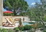 Location vacances Savasse - Holiday home Avenue de Villeneuve-4