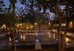 Villages vacances Udaipur - Park Exotica Resort & Spa-1
