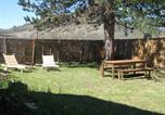 Location vacances Montignac - Motu Grange-4