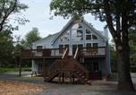 Location vacances Jim Thorpe - Sycamore House-1