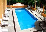 Hôtel Santa María Huatulco - Hotel Oasis Chahue-2
