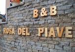 Hôtel San Donà di Piave - B&B Rosa del Piave-2