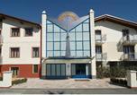 Hôtel Manta - Hotel Ceretto-4