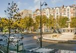 Location vacances Charenton-le-Pont - Sweet Inn Apartments - Place Felix Eboue 1-1