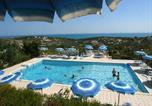Location vacances Vieste - Holiday home Vieste Province of Foggia 1-1