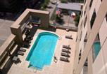 Hôtel Houston - Homewood Suites by Hilton Houston Downtown-1