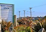 Location vacances Ocean Shores - Maris Stella Inn-2