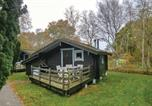Location vacances Groningue - Holiday Home Eelderwolde with lake View Vi-1