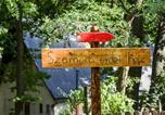 Location vacances Noszvaj - Szamóca Erdei Ház-2