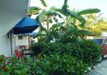 Location vacances Juan Dolio - Lucy Rooms-2