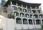Hôtel Coco - Hotel Chantel-3